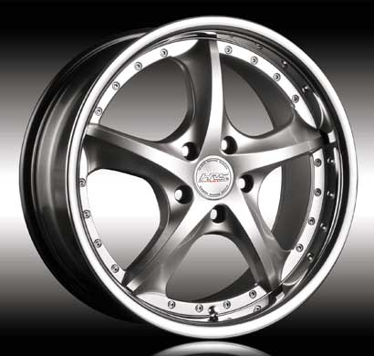 Hyper Silver Diamond Polish Lip H 421 Hrs Taiwan Pcd 114 3 Size 17 Alloy Wheels India