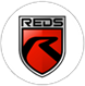 Reds Racing Wheels