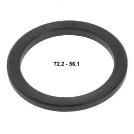 Hub Rings 72.2 - 56.1 mm