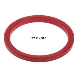 Hub Rings 72.2 - 60.1 mm