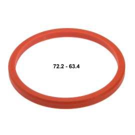Hub Rings 72.2 - 63.4 mm