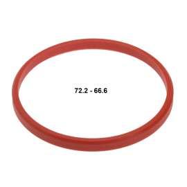 Hub Rings 72.2 - 66.6 mm