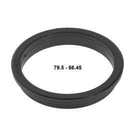 Hub Rings 79.5 - 66.45 mm