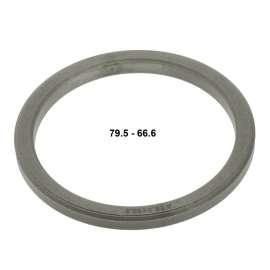 Hub Rings 79.5 - 66.6 mm